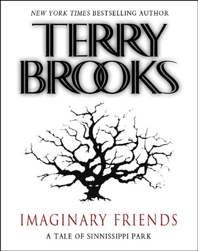 Imaginary Friends (Pre-Shannara: Word and Void)