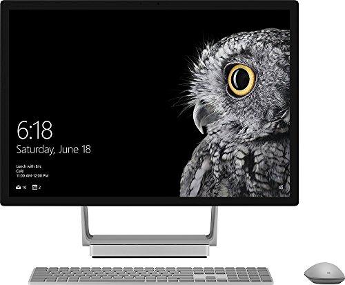 Microsoft - Surface Studio - Intel Core i5 - 8GB Memory -...