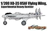 1/200 アメリカ陸軍航空隊 試作爆撃機 XB-35