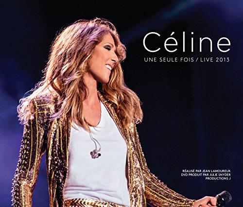 Celine... Une Seule Fois / Live 2013 (2Cd+Dvd)