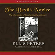 The Devil's Novice: The Eighth Chronicle of Brother Cadfael | [Ellis Peters]