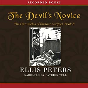 The Devil's Novice Audiobook