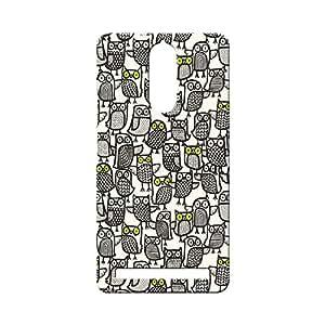 G-STAR Designer Printed Back case cover for Lenovo K5 Note - G2700