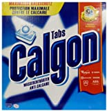 Calgon Water Softener 75 Tabs