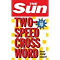 Sun Two-Speed Crossword Book 10: Bk. 10