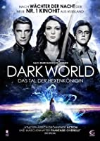 Dark World - Das Tal der Hexenk�nigin