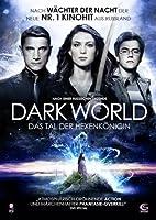 Dark World - Das Tal der Hexenk�nigin
