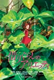 The Borrower Arrietty Studio Ghibli Poster Collection 150 Piece Mini Puzzle 150-G42 (japan import)