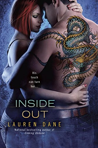 Image of Inside Out (A Brown Family Novel)
