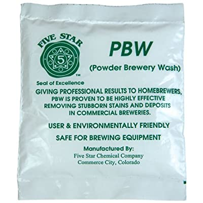 PBW by Five Star- 2 oz.