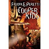 The Door in the Dragon's Throat/Escape from the Island of Aquarius/The Tombs of Anak/Trapped at the Bottom of the Sea (The Cooper Kids Adventure Series 1-4) ~ Frank Peretti