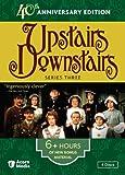 Upstairs Downstairs: Series 3 [DVD] [Region 1] [US Import] [NTSC]