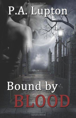 Bound by Blood (The Garner Witch #1)