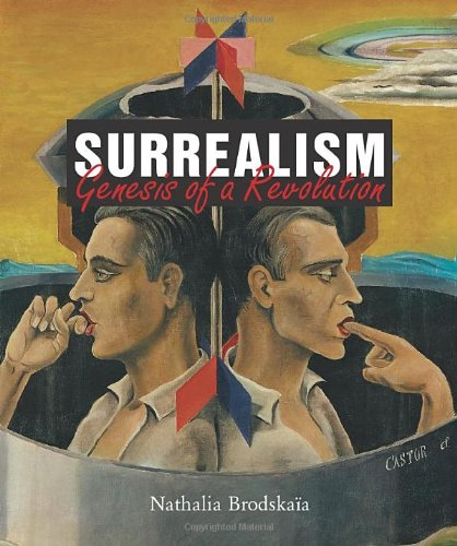 Surrealism - Genesis of a Revolution (Temporis)