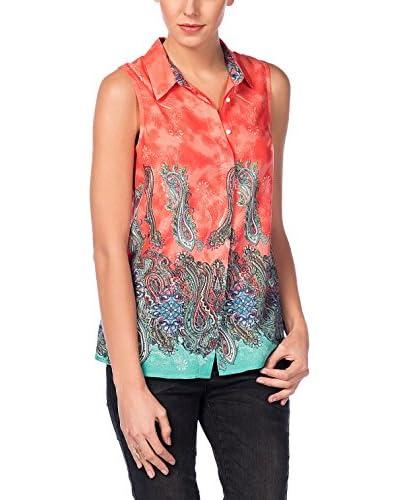 HOPOI Camicia Donna