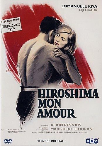 Hiroshima, mon amour(versione integrale)