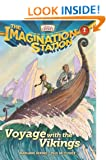 VOYAGE WITH THE VIKINGS VOL 1 PB (Imagination Station)