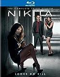 Nikita: The Complete Third Season (CANADA) [Blu-ray]