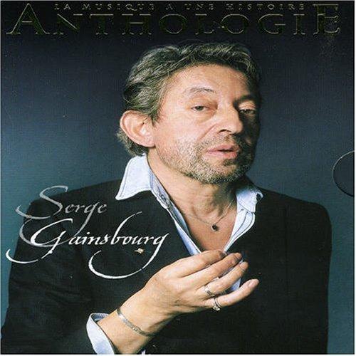 Serge Gainsbourg* Gainsbourg - Je Suis Venu Te Dire Que Je M'en Vais