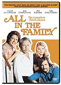 All in the Family: Complete Third Season from Sony Pictures Home Entertainment