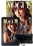 Vogue All Access +  Free Clutch