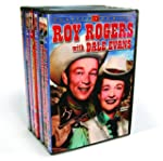 Roy Rogers With Dale Evans, Volumes 1...