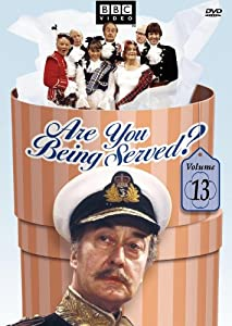 Are You Being Served?, Vol. 13 by BBC Home Entertainment