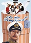 Are You Being Served:V13 [Import]