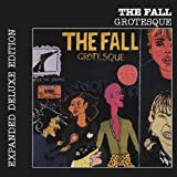 The Fall Grotesque - After The Gramme