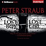 Lost Boy, Lost Girl | Peter Straub