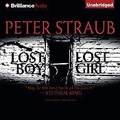 Lost Boy, Lost Girl | [Peter Straub]