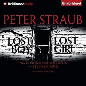 Lost Boy, Lost Girl | [Peter Straub]