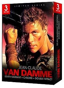 Jean-Claude Van Damme Gift Box