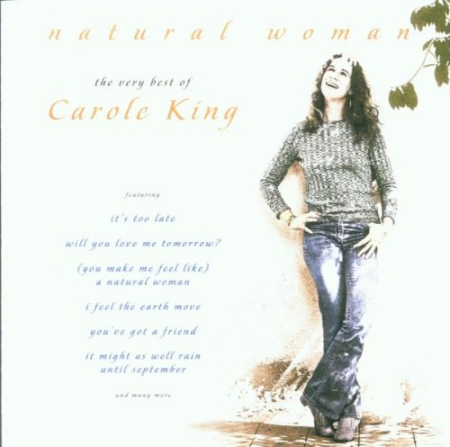 Carole King - Natural Woman The very best of - Zortam Music