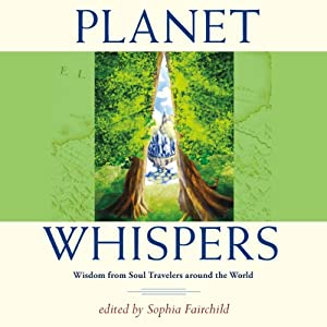 Planet Whispers Audiobook