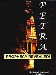 Petra, Israel\'s Secret Hiding Place - Bible Prophecy Revealed
