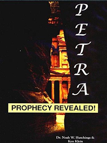 Amazon.com: Petra, Israel's Secret Hiding Place - Bible Prophecy