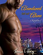 Abandoned but not Alone (Kingdom Book 1)