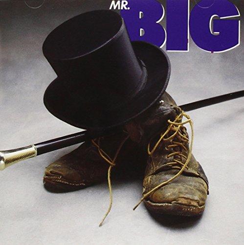Mr. Big - Big Bigger Biggest! The Best O - Zortam Music