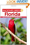 Backyard Birds of Florida: How to Ide...