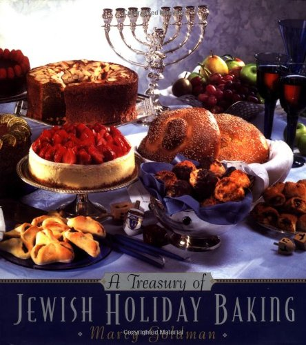 A Treasury of Jewish Holiday Baking