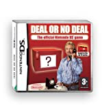 DEAL OR NO DEAL (NINTENDO DS)