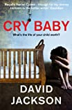 Cry Baby (English Edition)
