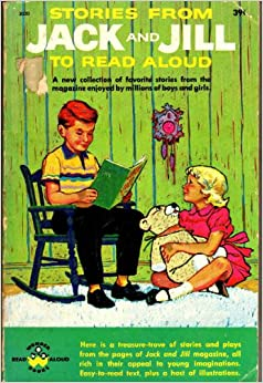Stories from jack and jill to read aloud books for Jack and jill stories
