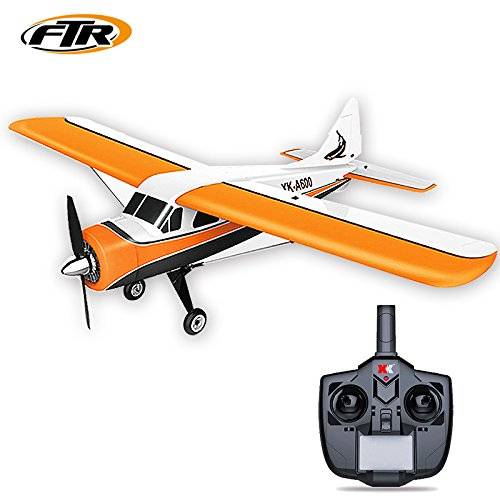 RC Flugzeug Monstertronic Piper XK A600 4CH 3D6G System Brushless 4Kanal kaufen