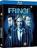 Fringe - Saison 4 [Blu-ray]
