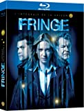 Fringe - Saison 4 [Internacional] [Blu-ray]