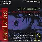 Bach: Cantatas, Vol 13 (BWV 64, 25, 69a, 77, 50) /Concerto Palatino � Bach Collegium Japan � Suzuki