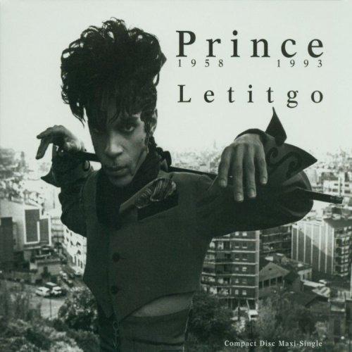 Prince - Letitgo (Cd-Single) - Zortam Music
