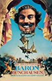 The Adventures of Baron Munchausen: The Illustrated Screenplay (Applause Screenplay Series)